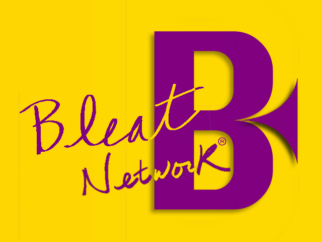 Bleat Network 2016 logo
