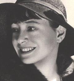 DorothyParker